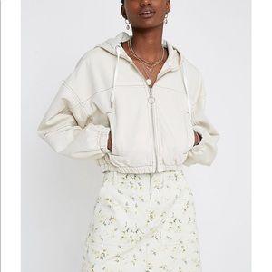 BDG cropped Jean jacket